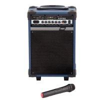 Equipo Karaoke Ksp4020Bl Nex