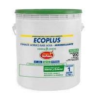 Esmalte 1gl Ecoplus Copanieve Semimate