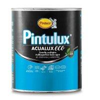 Esmalte Acrílico Acualux Blanco x1 gal