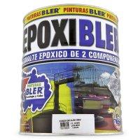 Esmalte Epoxibler 1gl Gris Claro Bler