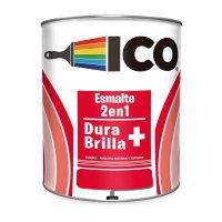 Esmalte Icomax 2-1 Blanco x1 gal