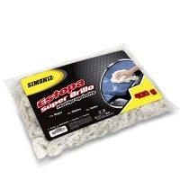 Estopa Multipropósito 102321 Súper Brillo x400g