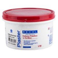 Estuco Plástico Acrílico x1/8gal