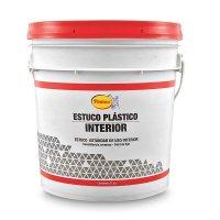 Estuco Plástico Interior x27Kg