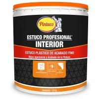 Estuco Profesional Interior x1.5kg
