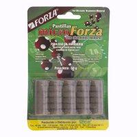 Fertilizante 30 Pastillas Microforza Elementos Menores x58g