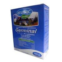 Fertilizante Compuesto Balanceado Germinal x500g