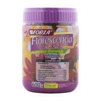 Fertilizante Granulado Florescencia x600g 10-30-10