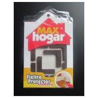 Fieltro Protector Café L 6un MAX HOGAR