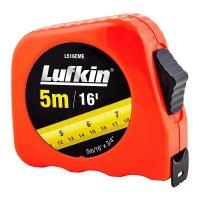 Flexómetro 5mt Lufkin L516me