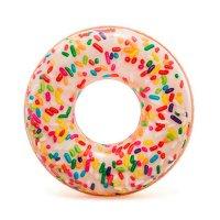 Flotador Fashion Sprinkle Donut Intex