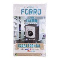 Forro Lavadora 90 cm x 65 cm x 65 cm Carga Frontal Poliéster x26-33 lb