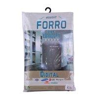 Forro Lavadora Digital 25-35lb