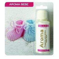 Fragancia para Pinturas Recol Aroma Bebé 30 ml