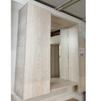 Gabinete con Espejo 60X60 Parma