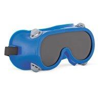 Gafas Con Ventilacion Lente Oscuro Para Soldadores