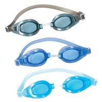 Gafas Piscina +7Años Crystal Clear Uv