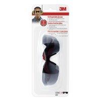 Gafas Seguridad Oscuras Ptas Plans 47011 3M