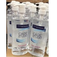 Gel Anti Bacterial X 1000 Ml Care Studio