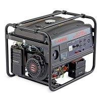 Generador Eléctrico A Gasolina 5500w 110/220v