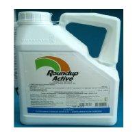 Herbicida Sistémico Matamaleza Concentrado Soluble Agua x1l