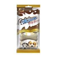 Hueso Snack Calcium Milk Bone X 2Un