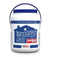 Impermeabilizante Invecryl 500 1 Kg