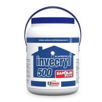 Impermeabilizante Invecryl 500 4 Kg