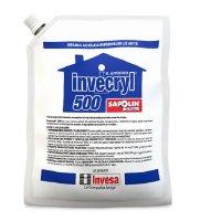 Impermeabilizante Invecryl 500 750 Gr