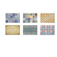 Individual Mosaico 28.5X44 Cm