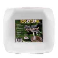 Jabón Antibacterial Manos Líquido Limón x10000 ml