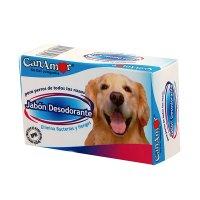 Jabón Desodorante Perro x90g