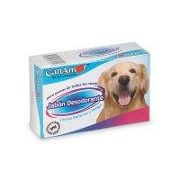 Jabón Insecticida Externo Perro x90g
