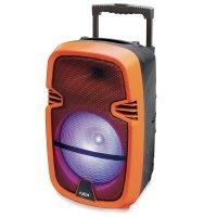 Karaoke Bluetooth 8 Naranjo Ksp6008Bt