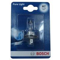 Lámpara H7 Faro Halógeno Puré Light 55w x12v