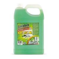 Lavaloza Arrancagrasa Antibacterial Aloe Vera x4000ml