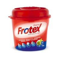 Limpiador Crema Frotitapa Esponja x550g