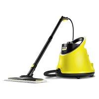 Limpiadora A Vapor Sc Deluxe