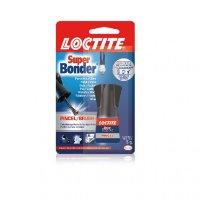 Loctite Super Bonder Pincel 5Gr