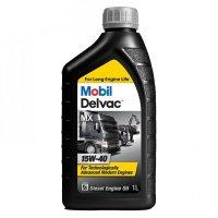 Lub Mobil Delvac Mx Esp 15W-40 1/4
