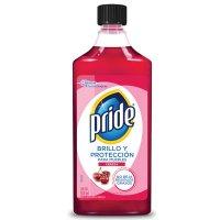 lustramueble Pride Aceite Rojo 500ml