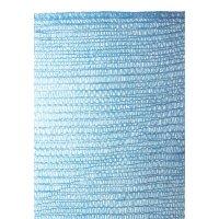Malla Protección Fachada Azul 4.00x1 M