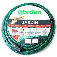 Manguera Para Jardin 1/2  50M Garden