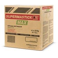 Masilla Supermastick Max Caja X 28Kg
