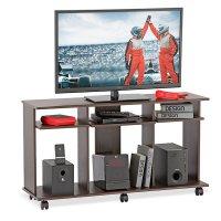 """Mesa para TV 50"""" /DVD/Equipo de Sonido"""