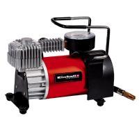 Minicompresor Portátil Potencia De 12 V Presión Máxima 10 Bares Salida 35 L.