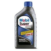Mobilsuper 1000 20W50 1/4
