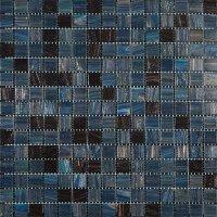 Mosaico Multi Grey 32,7X32,7