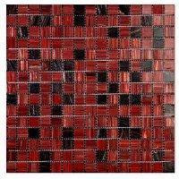 Mosaico Multi Ruby 32,7X32,7