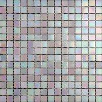 Mosaico Rainbow White 32,7X32,7